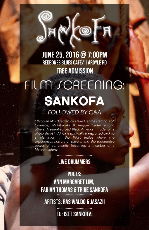 sankofa movie